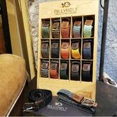 Si vous cherchez le cadeau idéal pour Monsieur... Voici notre belle sélection de ceintures @billybelt.accessories avec en plus, de nouvelles teintes 🌈  Un incontournable du cadeau masculin... Vous ferez plaisir à coup sûr ! 💕  #saintvalentin #formen #accessoire #ceintures #billybelt #colorful #happyvalentinedays #roselesboutiques #chambéry #annecy #lyon #marseille
