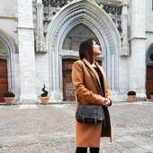 Si vous hésitiez encore... Sachez que c'est le moment de craquer pour un sac @milalouise.paris ✨  On va faire des heureuses avec cette jolie nouvelle : -40% sur TOUS les sacs de la marque ! 🥰🛍️ #maroquinerie #milalouiseparis #sac #outfit #soldes #sale #roselesboutiques #chambéry #annecy #marseille #lyon